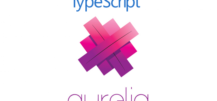 Using TypeScript's async/await in Aurelia
