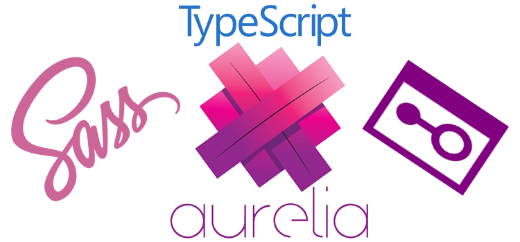 How to: Build an Aurelia SPA with TypeScript on ASP.NET Core